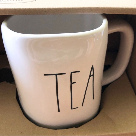 Rae Dunn Other - Rae Dunn TEA Mug